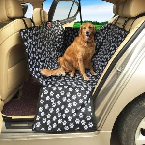 funda coche perro