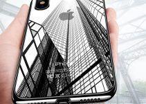 Las mejores fundas para iPhone X en relación calidad precio