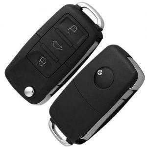 funda llave coche
