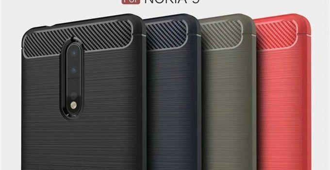 Fundas para Nokia 9