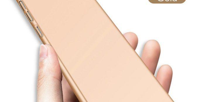 Las mejores fundas para Xiaomi Redmi 4 y Redmi 5 relación calidad precio