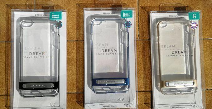 Mejor funda transparente para iPhone 7 y iPhone 8