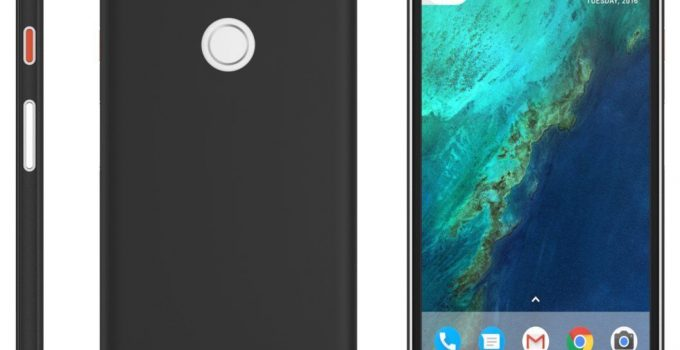 Las mejores fundas para el Google Pixel 2 y Google Pixel 2XL