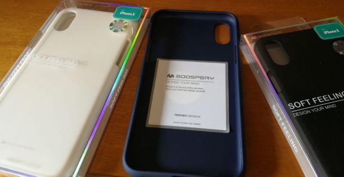 Comparativa de las mejores fundas de silicona para el nuevo iPhone X