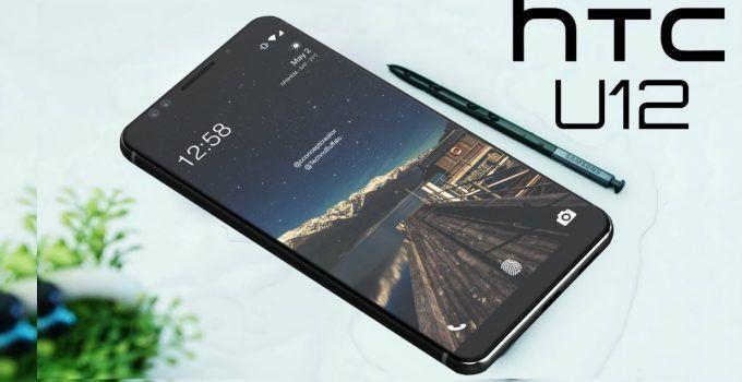 fundas y carcasas para HTC U12