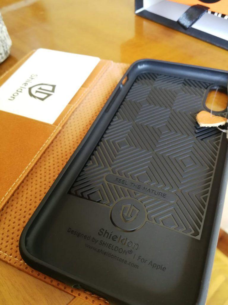 TPU de alta calidad para proteger el iPhone X