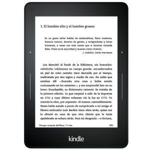 La mejor funda para Kindle Voyage para proteger tu e-reader