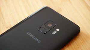 Chasis carcasa Samsung Galaxy S10 a la espera de la mejor funda