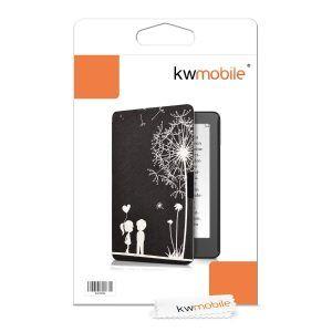 Funda de Kwmobile para ereader Kobo Aura Edition 2