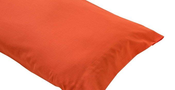 Mejores fundas de almohada baratas