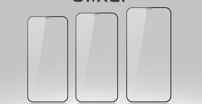 Protector de pantalla barato iPhone 9 información