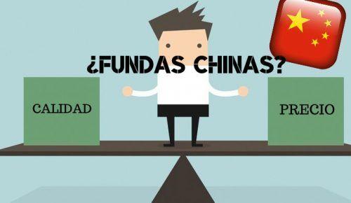 ventajas desventajas fundas chinas