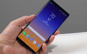 Fundas para Samsung Galaxy Note 9 (comparativa de carcasas)