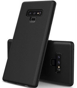 mejor funda barata para el Samsung Note 9, Geemai análisis