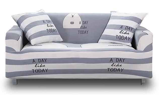 fundas para sofa reversible