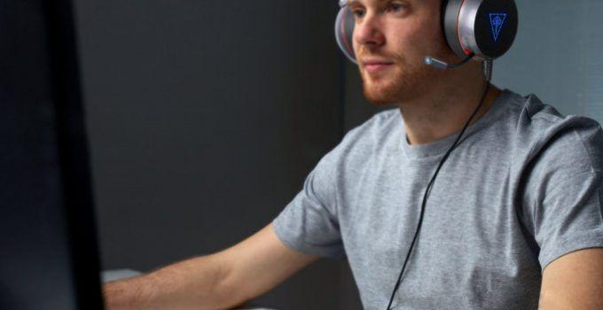 Análisis de los mejores cascos gaming baratos, por menos de 30 euros unos auriculares con microfono de calidad