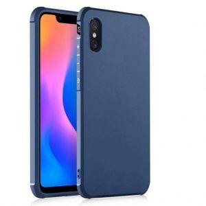 Mejor carcasa delgada para el Mi 8 Pro de Xiaomi