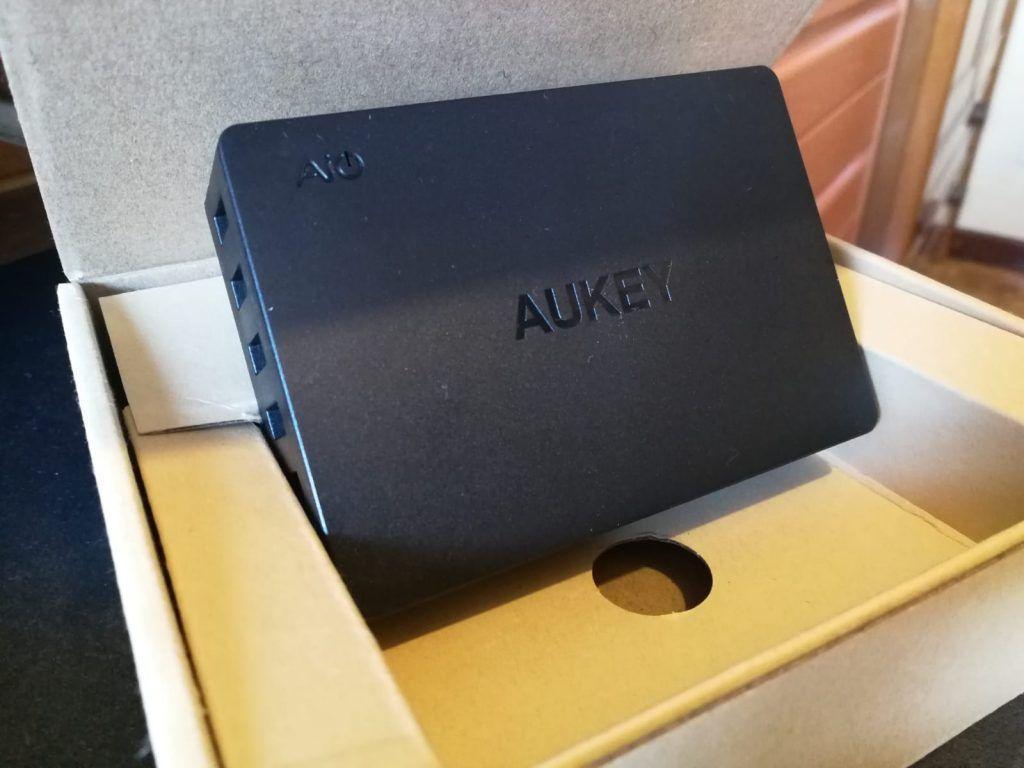 Mejor cargador multiple USB 3.0 calidad precio