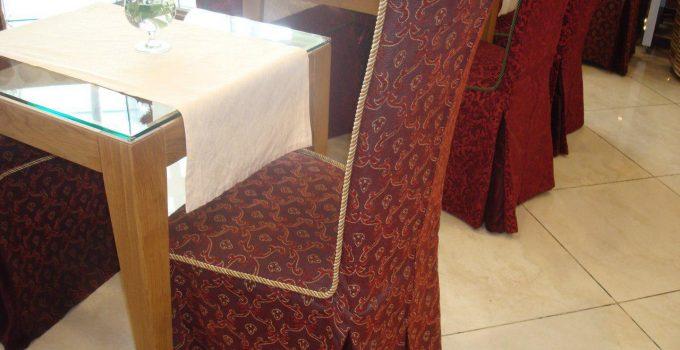 fundas de sillas