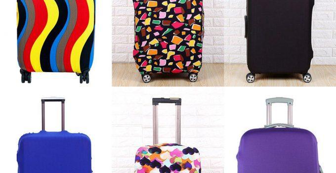 Las 6 mejores fundas para maletas