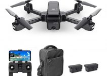 Drones con GPS