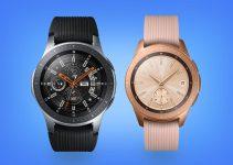 Relojes inteligentes Samsung