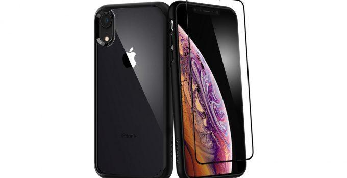 Las 5 mejores fundas para !Phone XR