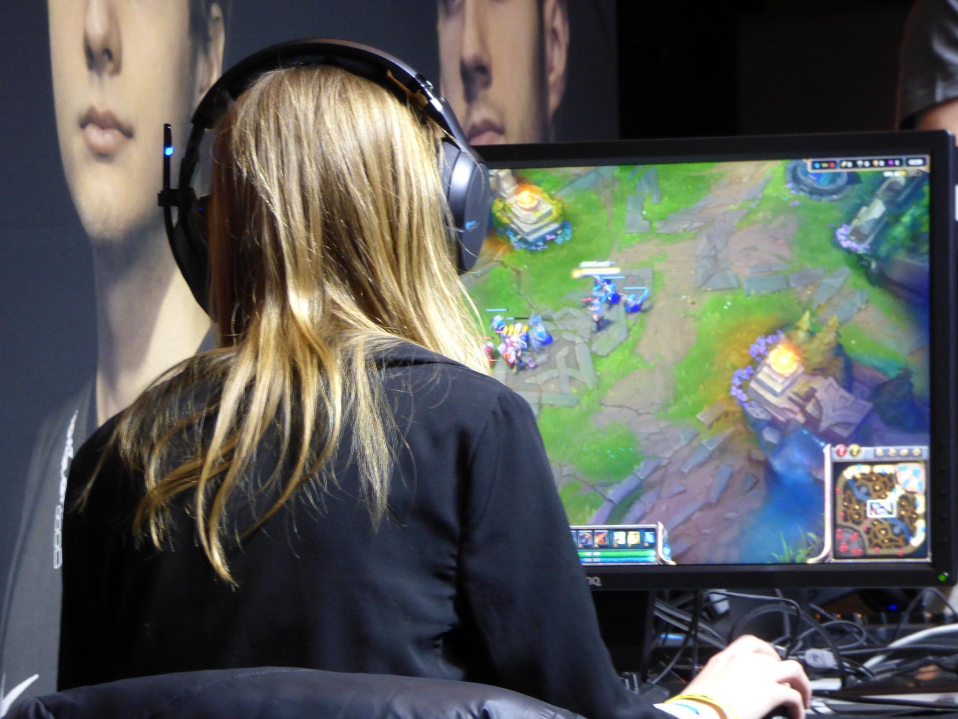 ordenadores gaming